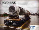 Bulk Cargo Shipping Service Tianjin, Shanghai and Qingdao to Lome