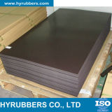Low Price SBR/NBR/Nr/CR Rubber Sheet with Nylon Insertion