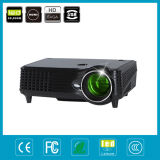 1500 Lumens Mini Home Theater Projector HD LCD Digital Projector