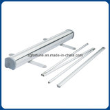 New Style Aluminum Alloy Roll up Stand (with side cover)