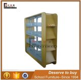 China High Quality Library Furniture School Library Bookshelf (DG-16)