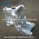 Low Pressure Aluminium Alloy Die Casting Machinery Casting Part