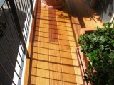 Balcony Brazilian Teak Decking Flooring