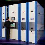 Smart Mobile Shelving Electronic Digital Cabinet/Book Shelf/Bookshelf/Office Furniture