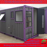 ISO Standard Sea/Shipping Container Apartment for Sale in 2017