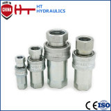 ISO 5675 Steel Hydraulic Quick Coupling Fitting