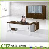 CIF Price MFC Steel Office Desk Design