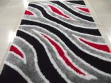 OEM Korean Silk Shag Rugs Ksm0180