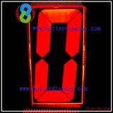 New Tn Htn Stn LCD Screen Red Light LCD Display