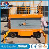 7m 500kg Lightweight Industrial Scissor Lift Table Manufacturers with Good Quality