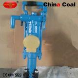 China Hand Held Air-Leg Rock Drilling Machine Pneumatic Rock Drill