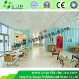 Popular Wood Houses / Prefabricated House in Turkey