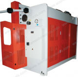 Hydraulic Press Brake Machine, Hydraulic Nc Press Brake Bending Machine- Pb-40A Hydraulic Press Brake Machine