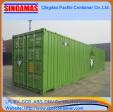 45FT Pallet Wide Container