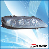 Headlight, Head Lamp for Mazda 6, 3, 2