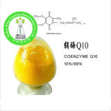 Coenzyme Q10 / Coenzymen Q10 CAS 303-98-0 High Purity with Competitive Price