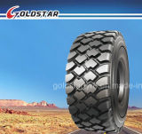 Qualified Loader Tire, Radial OTR Tyre (17.5R25, 20.5R25,)