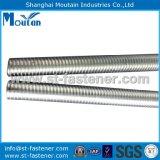 Carbon Steel Zinc Plated Threaded Bars DIN975-4.8