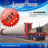 Shipyard Heavy Equipment Hauler Hydraulic Self Propelled Modular Transporter Spmt