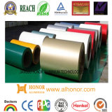 Color Coated Aluminum Coil
