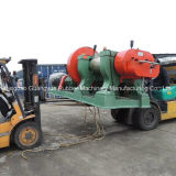 Xkp560 Reclaim Rubber Machinery Tyre Recycling Machine with High Configuration