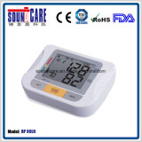 Electronic Blood Pressure Monitor with Ce FDA (BP80LH)