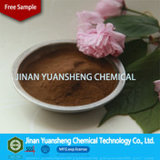 High Pure Wood Sodium Lignosulfonate Powder with MSDS