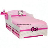 Kitty Bed, Hello Kitty Bed /Kids Sweet Bed - China Bed, Kid Bed