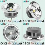 PF>0.99 90ra CREE Chips Patent Scob Manufacture LED AR111 (J)