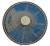 Ht-0136 Tabletop Large Capacity Automatic Decaping Centrifuge