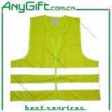 Hi-Vis Vest with Customized Logo