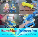 Fast & Reliable Quality Control Inspection / Pre-Shipment Inspection Service All Over China