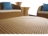 Outdoor Furniture, Garden Furniture, Rattan Furniture, Wicker Furniture Sofa (6107)