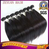 7A Grade Silk Straight Peruvian Remy Human Hair Weaving Virgin Peruvian Hair