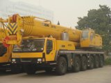 All Terrain Crane (QAY160)