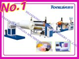 Auto PLC EPE Foamed Foaming Sheet Extruder Extrusion Machine