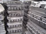 Hot Sale High Quality Aluminium Ingot (Al99.85, Al99.80, Al99.7)