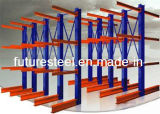 Steel Material Multi-Arms Racking System