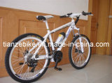 2014 New Design Electric Bicycle Alloy Lithium Battery Mountain Electric Bike