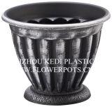 Round Plastic Flower Pot (KD2910S-KD2917S)