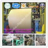 Whole Line 3200mm Kraft Liner Paper Machine Price