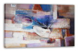 Abstract Oil Painting - New Design (DABS0044)