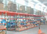 Mezzanine Rack Multi-Tier Racks Design