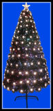 Fiber Optic Christmas Tree (T724)