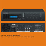 Public Address Amplifier BW-4030C BW-4060C BW-4120C BW-4240C