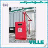 Fire Extinguisher for Transformer