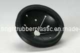Newly Designed Gasket for Rubber Flanges