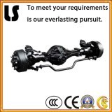 ODM Custom Design Front Drive Trailer Axle for Truck Parts