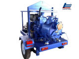T Self Priming Pump