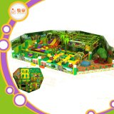 Ce Indoor Amusement Playground Equipment for Children